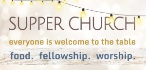 Supper Church