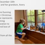 2020 PUMC Advent Calendar - Day 12 - December 10, 2020
