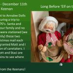 2020 PUMC Advent Calendar - Day 13 - December 11, 2020