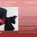 2020 PUMC Advent Calendar - Day 9 - December 7, 2020