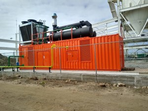 UK CHP Package Installation