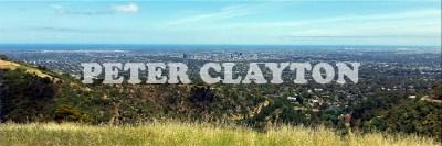 AUSTRALIA - ADELAIDE - PANORAMA SKYLINE #2 R3
