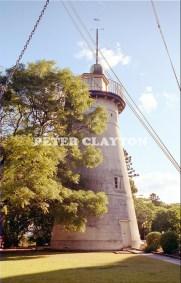 AUSTRALIA - CANBERRA - HISTORIC WINDMILL R4