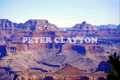 GRAND CANYON - ARIZONA USA #3 R4