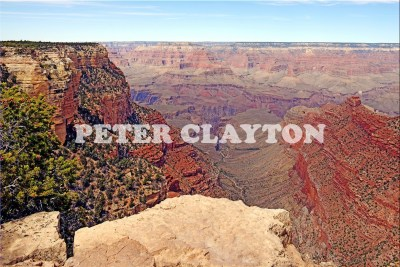 GRAND CANYON - ARIZONA USA #6 R4