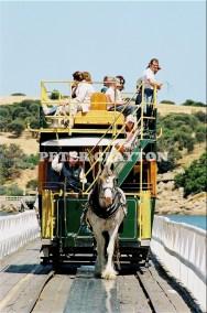 HORSE DRAWN TRAM  R4