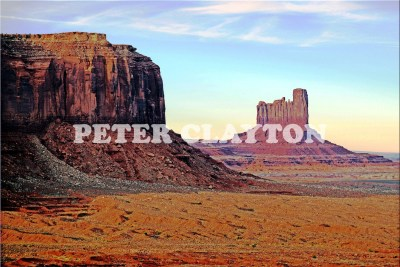 MONUMENT VALLEY - USA #5 R4