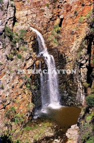 MORIALTA FALLS -SOUTH AUSTRALIA R4
