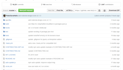 How to sync/update forked git repository with upstream