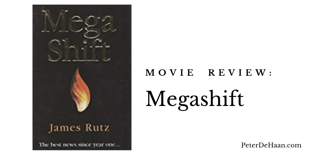 Book Review: Megashift