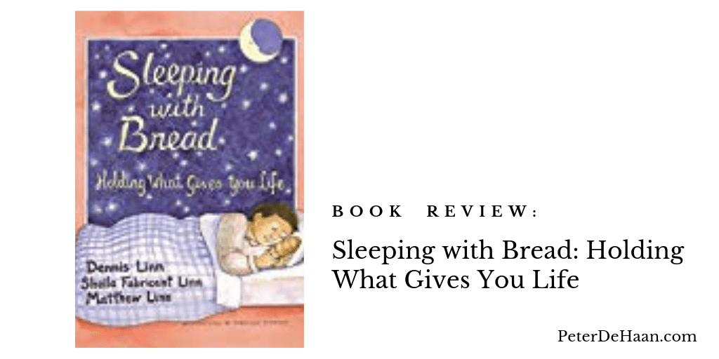 Book Review: Sleeping with Bread