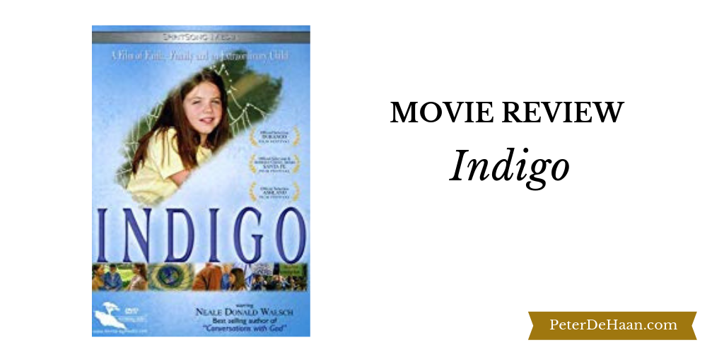 Movie Review: Indigo