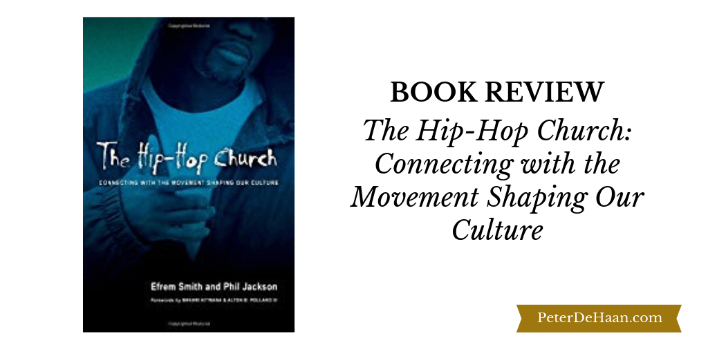 Book Review: The Hip-Hop Church