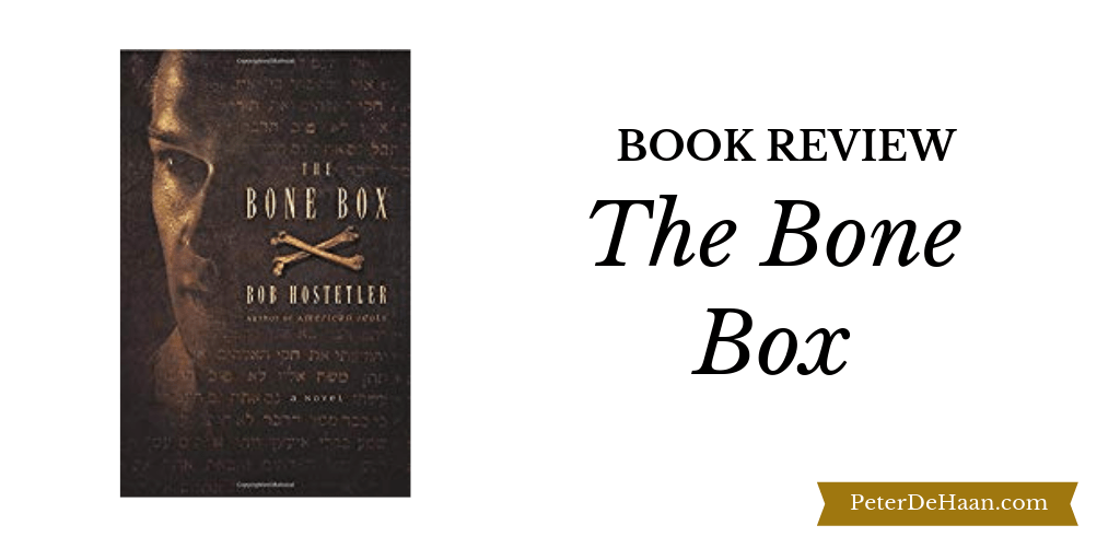 Book Review: The Bone Box