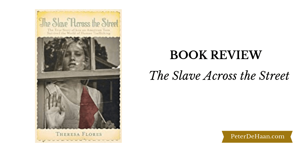 Book Review: The Slave Across the Street