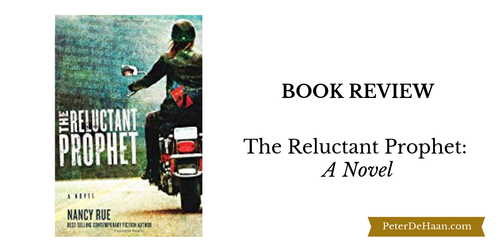 Book Review: The Reluctant Prophet