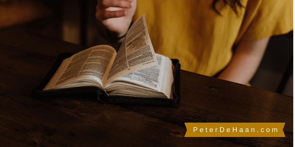 An Overview of the Book of Proverbs