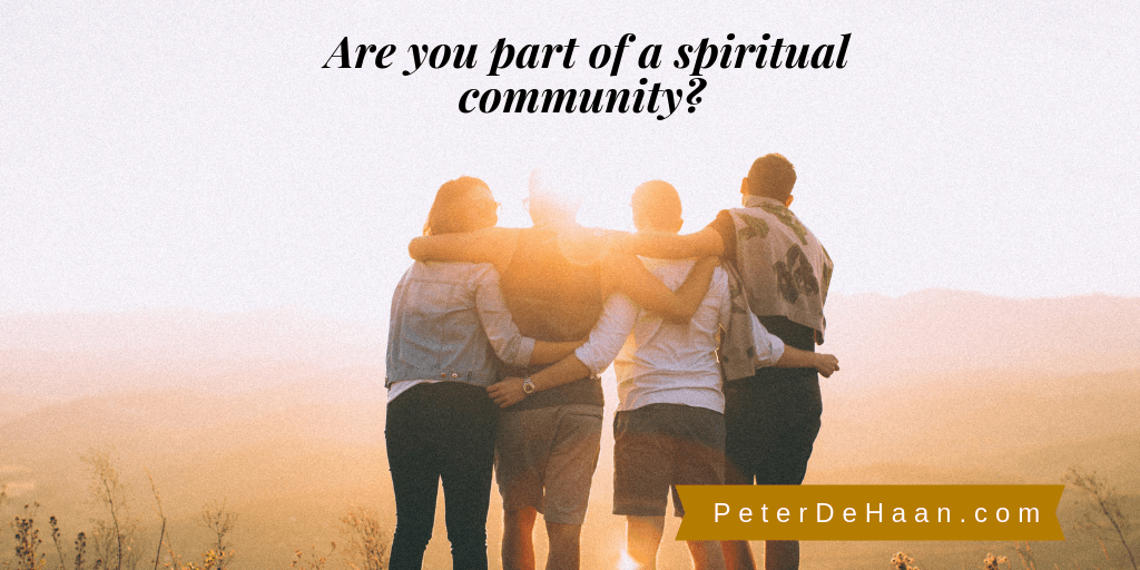 What is a Spiritual Community?