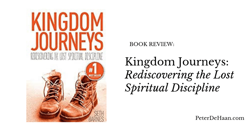 Book Review: Kingdom Journeys
