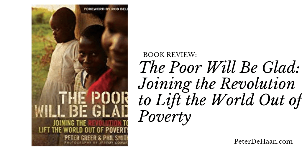Book Review: The Poor Will Be Glad