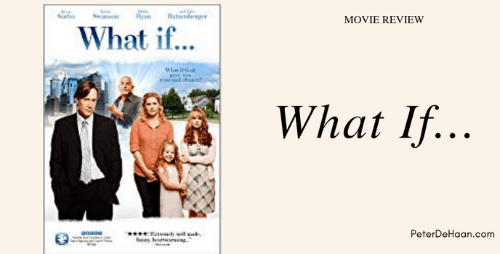 Movie Review: What If…