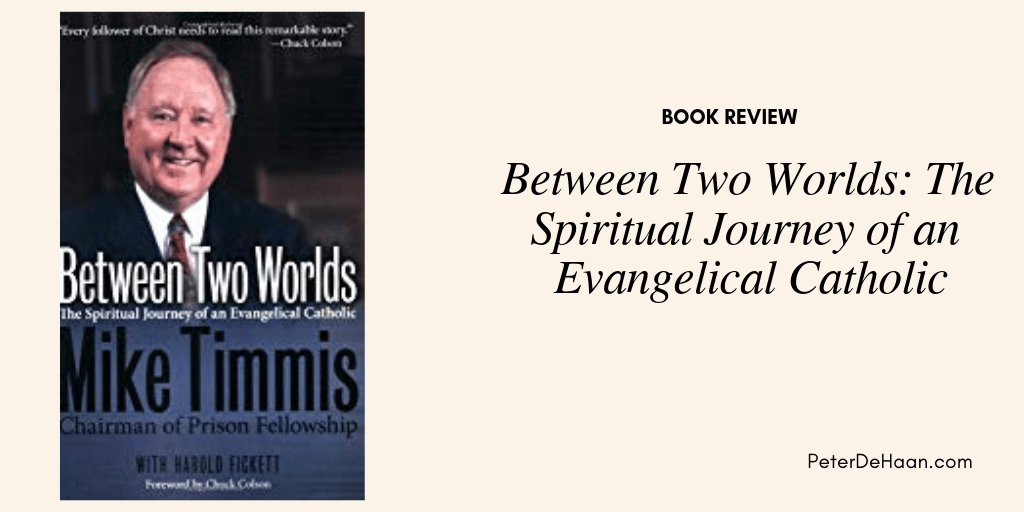 Book Review: Between Two Worlds