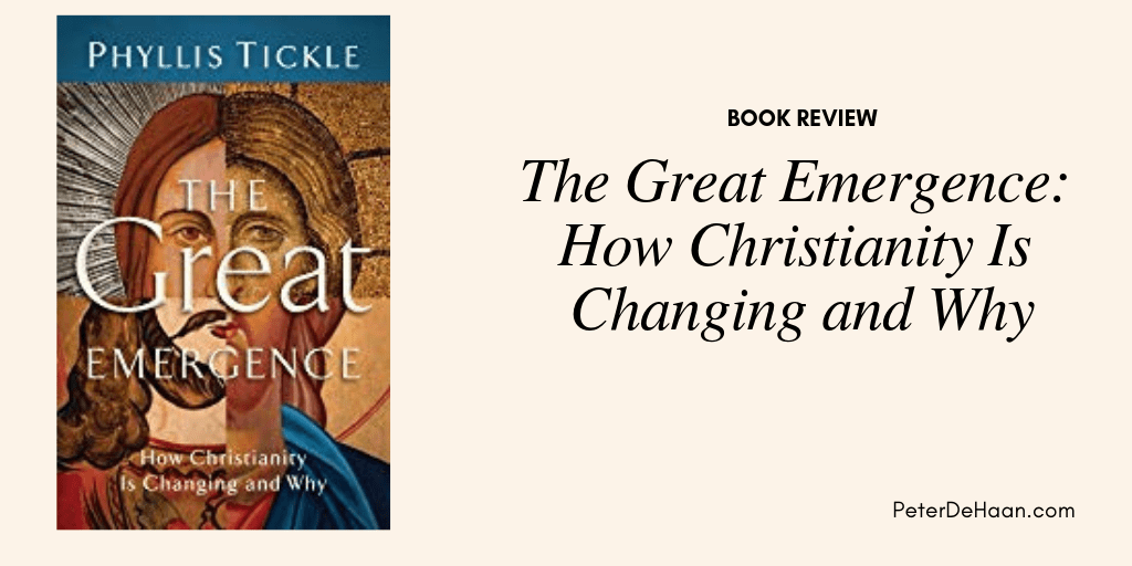 Book Review: The Great Emergence