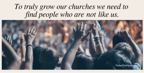 Do You Really Want Your Church To Grow?