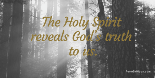 What is the Spirit of Truth?