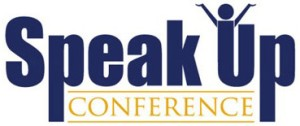 Speak Up Conference