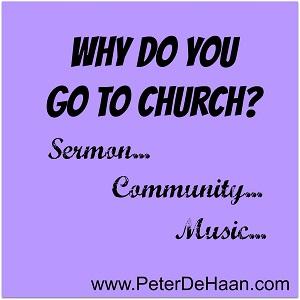 Do You Remember the Last Sermon You Heard?