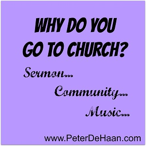 Do You Remember the Last Sermon You Heard?