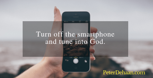 Can Technology Hurt Our Relationship with God?