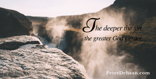 Why We Shouldn't Take God's Grace for Granted