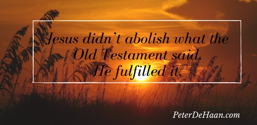 """We Should Pay Attention When Jesus Says, """"But I Tell You."""""""