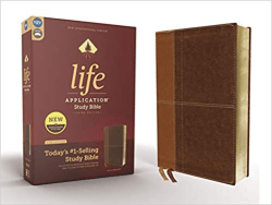 Life Application Study Bible, Third Edition