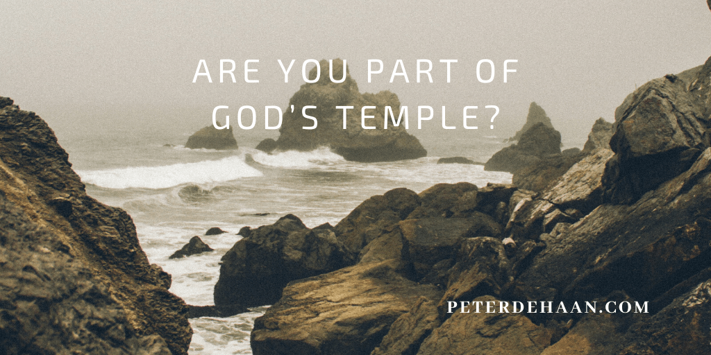 Who Was Supposed to Build God's Temple?
