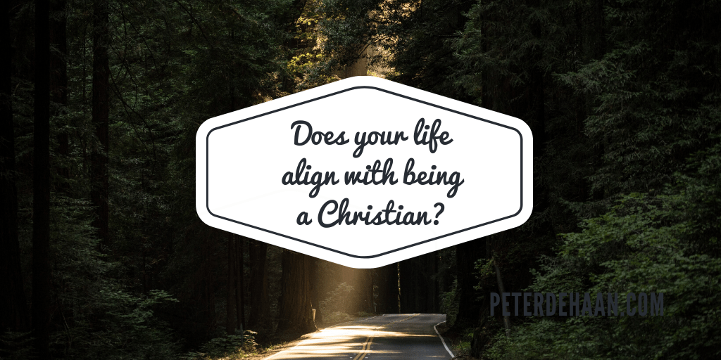 Can You Be a ______ and Still Be a Christian?