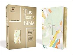 The Jesus Bible Artist Edition