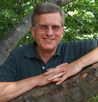 Publisher Peter DeHaan