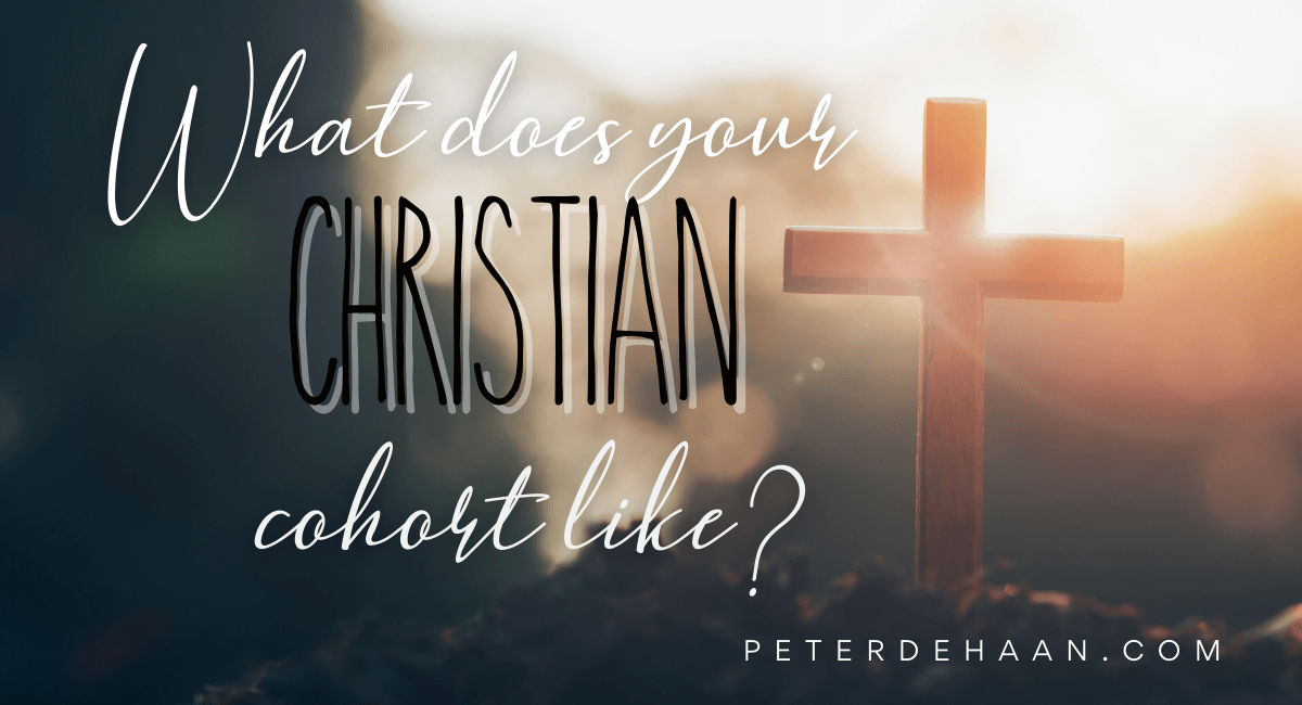 What Is a Christian Cohort?