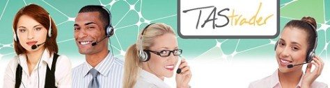 TAS Trader, serving the telephone answering service industry