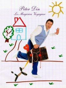 Le magicien Voyageur