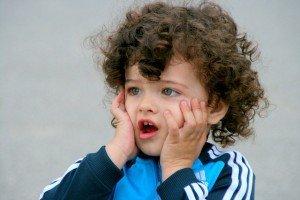 Enfant surprise