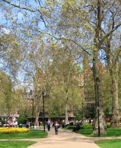 Russell Sq