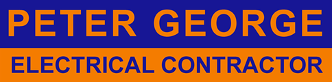 Peter George Electrical Contractor