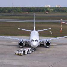 Plane On The Ground - Delays