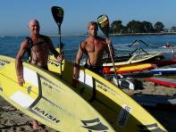 Naish UK Team