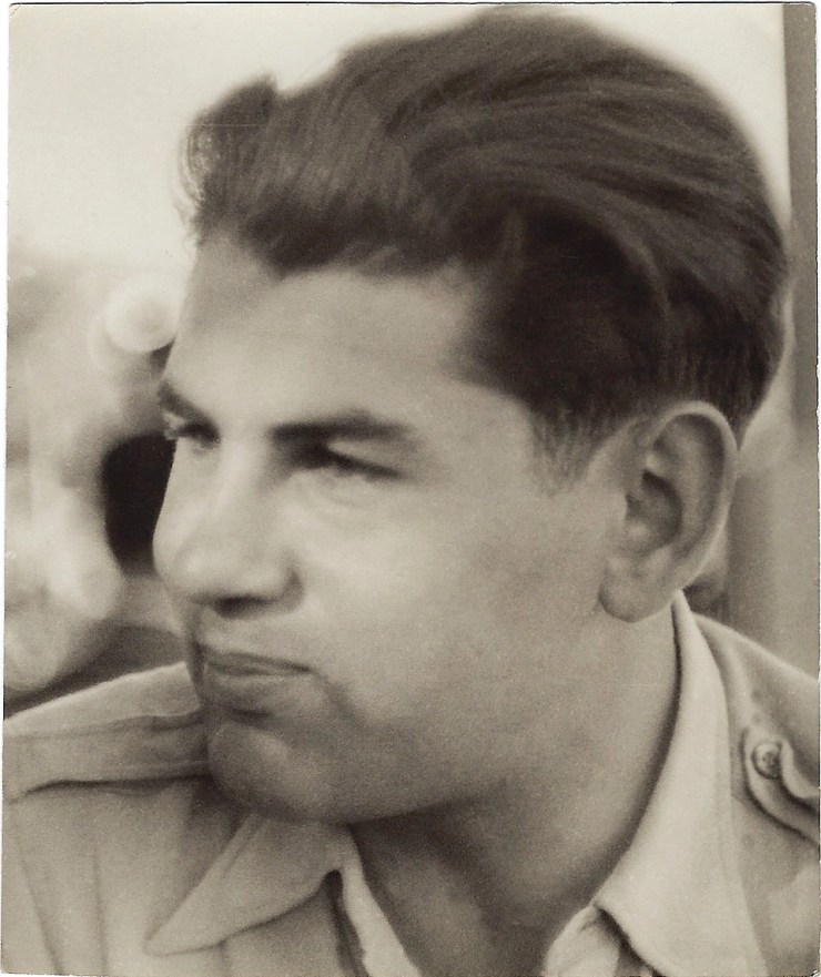 jacques katel 1941 marseilles, france