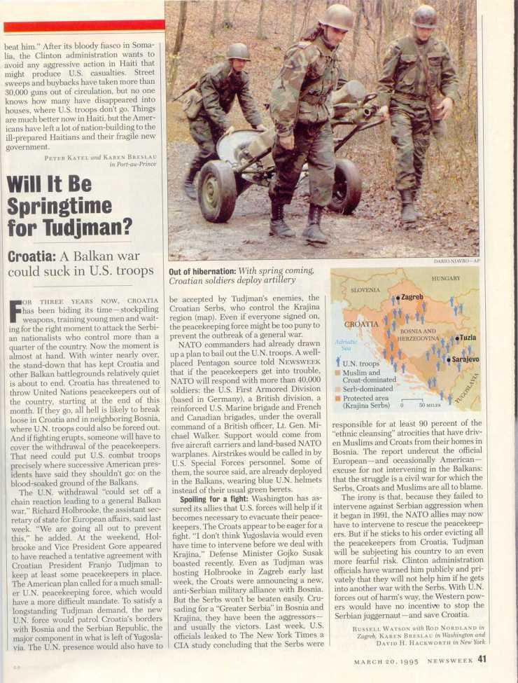 haiti newsweek 2